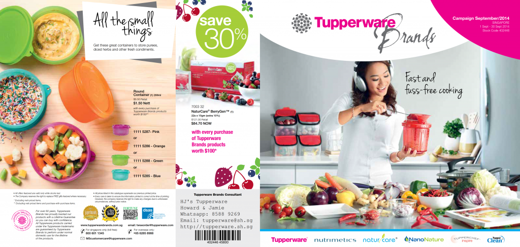 HJ's-Tupperware-September-2014-Catalogue-Singapore_1