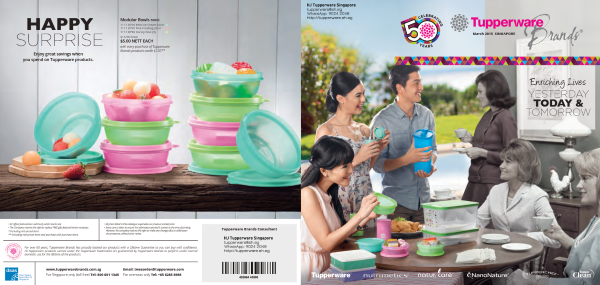 Tupperware catalogues archives buy tupperware online singapore