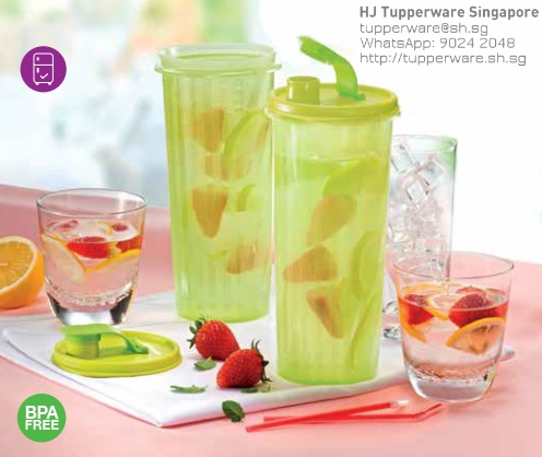 Tupperware Handy Cool