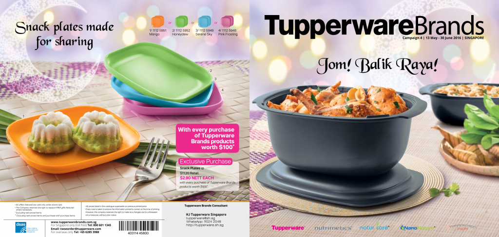 Tupperware-Singapore-May-June-2016